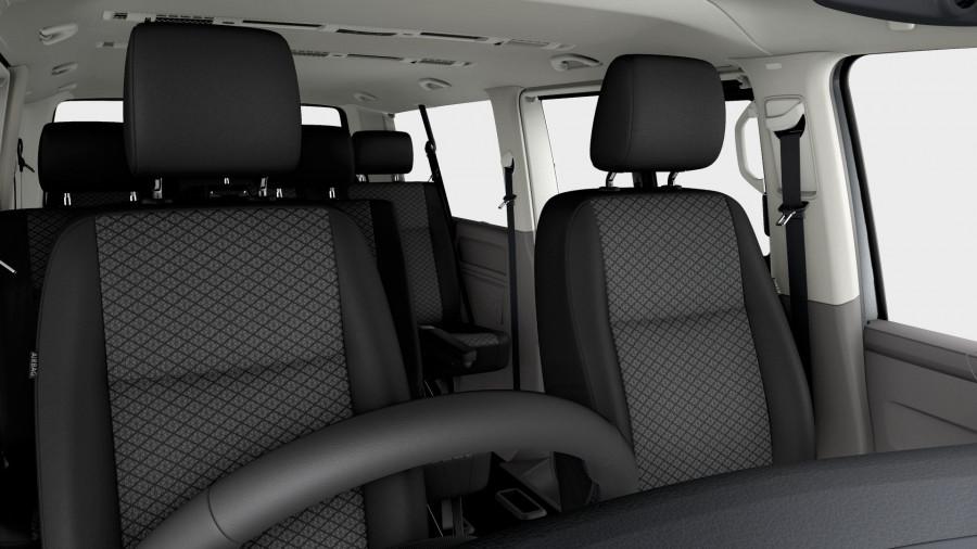 2021 Volkswagen Caravelle T6.1 TDI340 Trendline Van Image 9