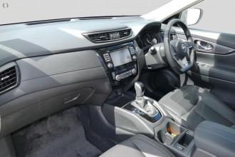 2019 MY20 Nissan X-Trail T32 Series 2 N-TREK 2WD Suv Image 5