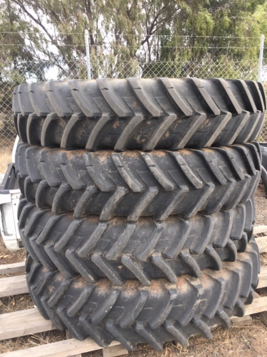 0000 Other TYRES & RIMS Other Image 1
