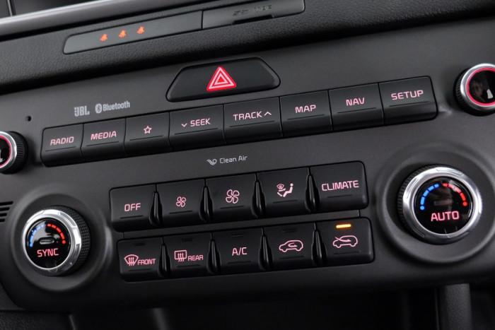 2019 Kia Sportage QL Si Premium Suv Image 17