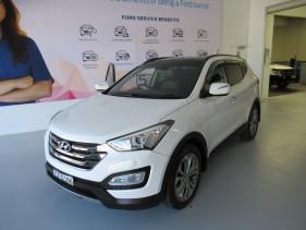 2013 Hyundai Santa Fe DM Highlander Suv