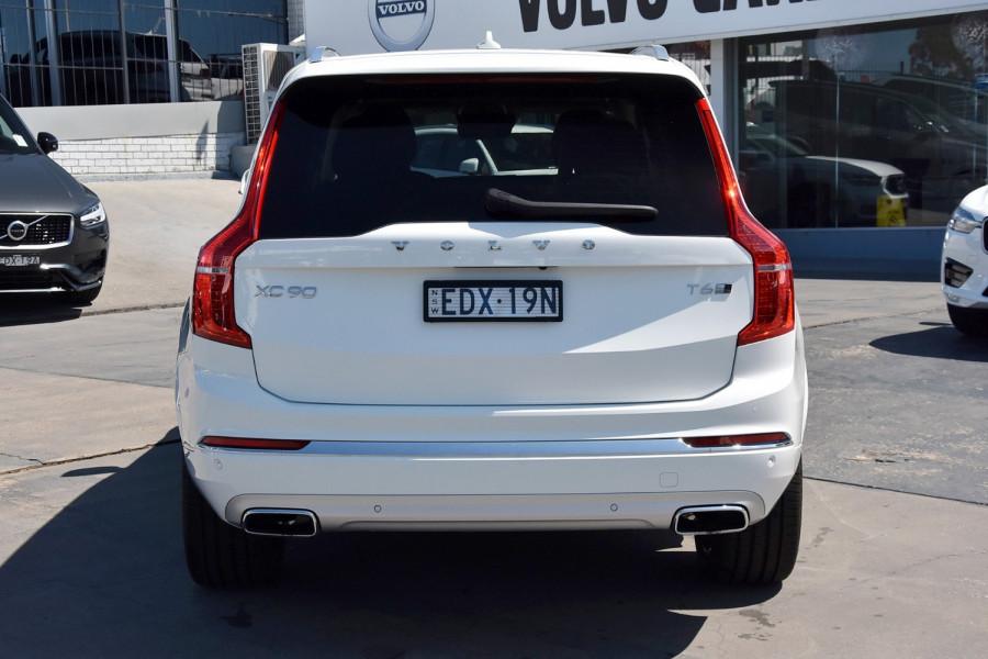 2020 Volvo XC90 T6 Inscription