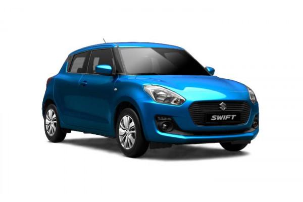 Suzuki Swift GL Navi+ AZ