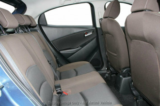 2020 Mazda 2 DJ Series G15 Pure Hatchback image 9