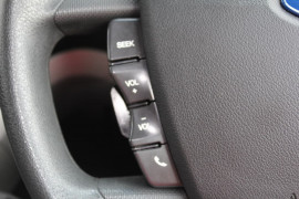 2013 Ford Territory SZ Wagon Wagon