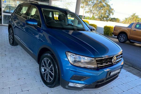 2016 Volkswagen Tiguan Comfortline Suv