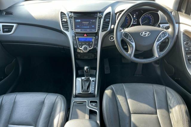 2014 Hyundai i30 Premium