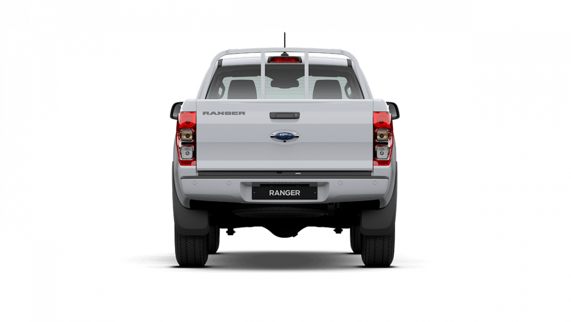 2020 MY21.25 Ford Ranger PX MkIII XL Super Cab Utility Image 5