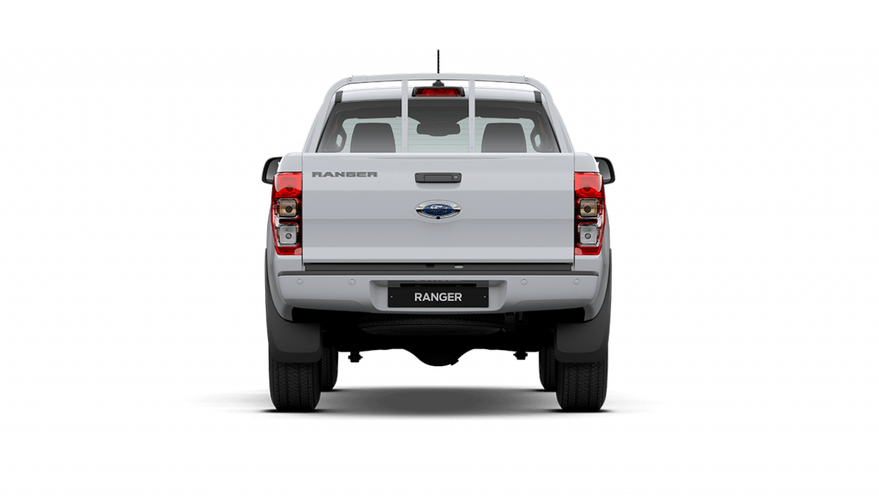 2021 MY21.25 Ford Ranger PX MkIII XL Super Cab Chassis Cab chassis Image 5