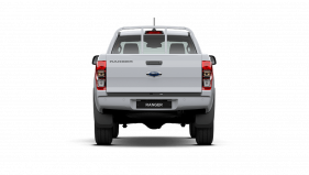 2020 MY21.25 Ford Ranger PX MkIII XL Super Cab Cab chassis Image 5