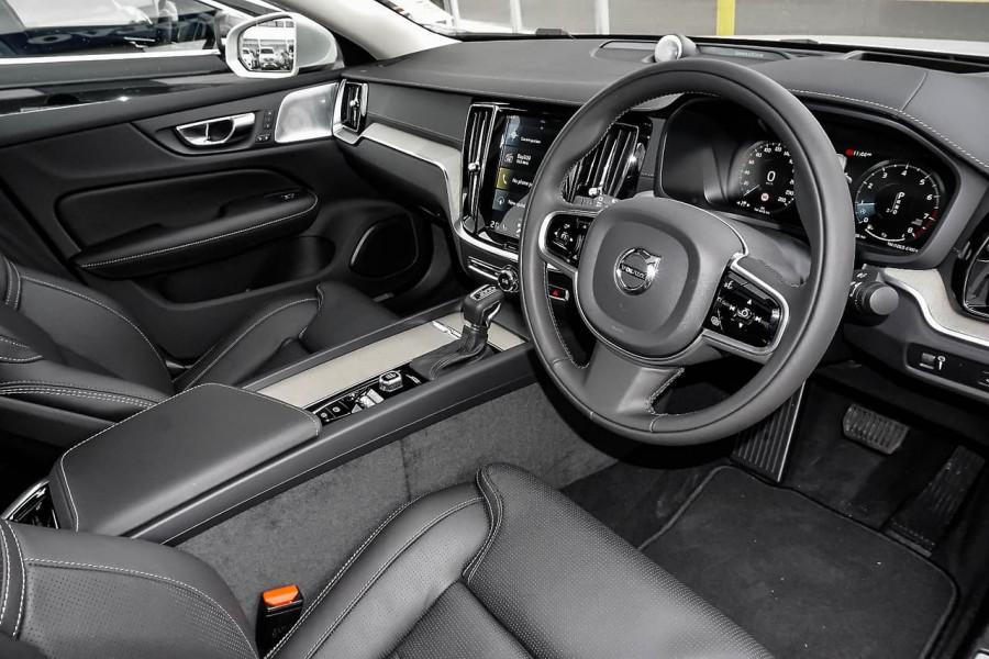 2019 MY20 Volvo S60 (No Series) T5 Inscription Sedan Image 5