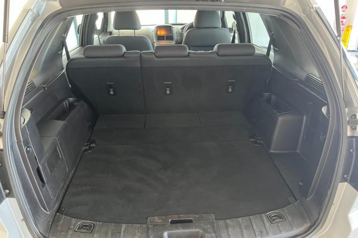 2015 Ford Territory SZ MkII TX Wagon Image 11
