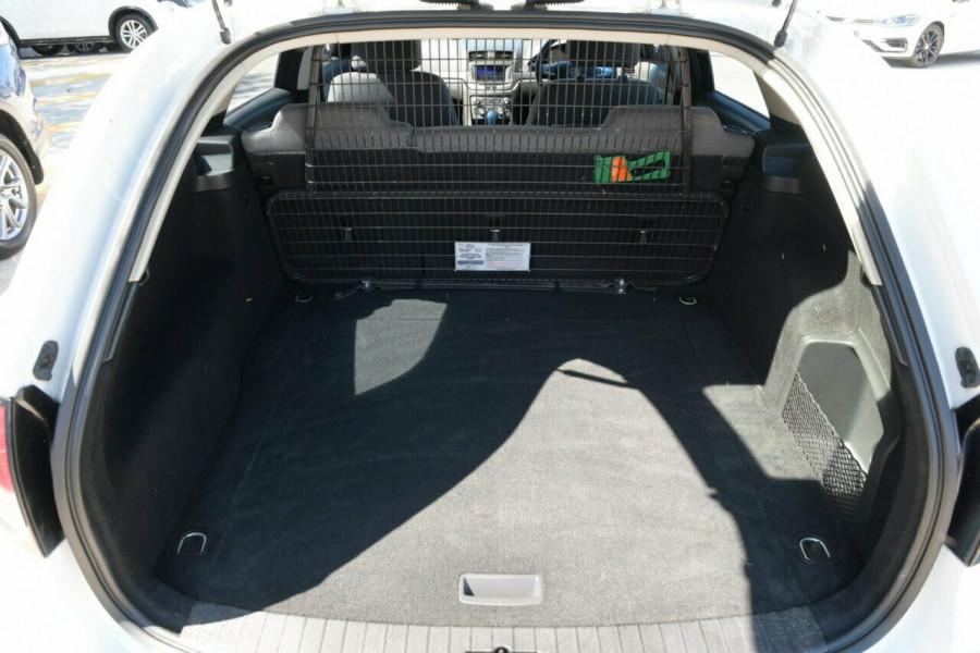 2011 Holden Commodore VE II Omega Sportwagon Wagon Image 7