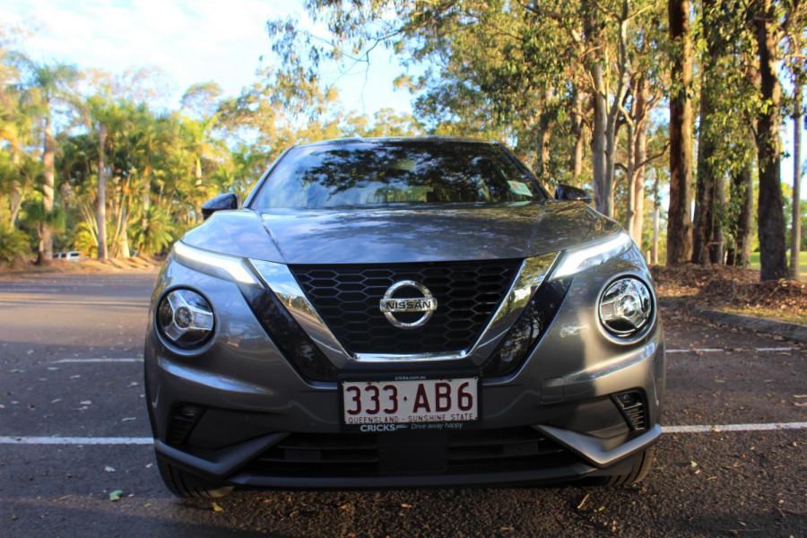 2020 Nissan JUKE ST Plus Image 2