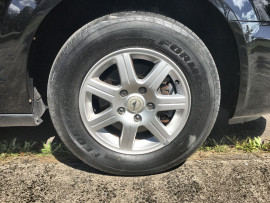 2014 MY13 Chrysler Grand Voyager RT 5th Gen MY13 LX Wagon