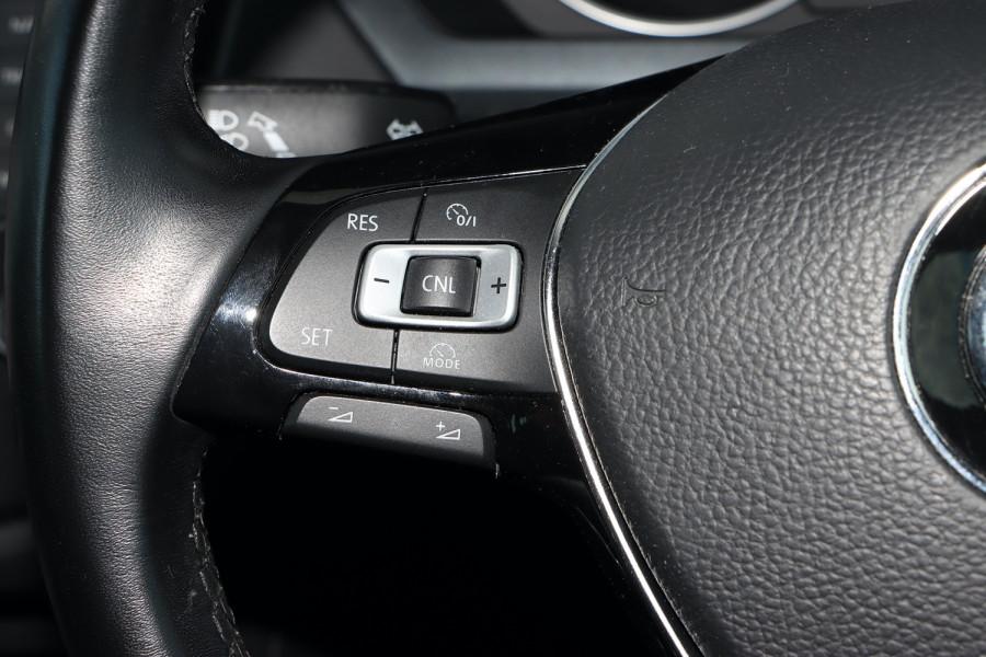 2016 MY17 Volkswagen Tiguan 5N  132TSI Comfrtline Suv Image 12