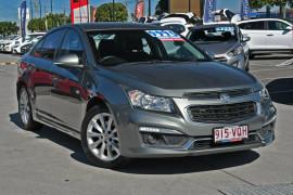 Holden Cruze SRi JH Series II MY15