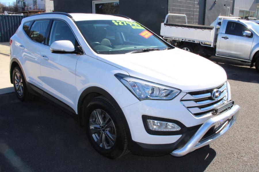 2015 Hyundai Santa Fe DM2 MY15 Active Suv