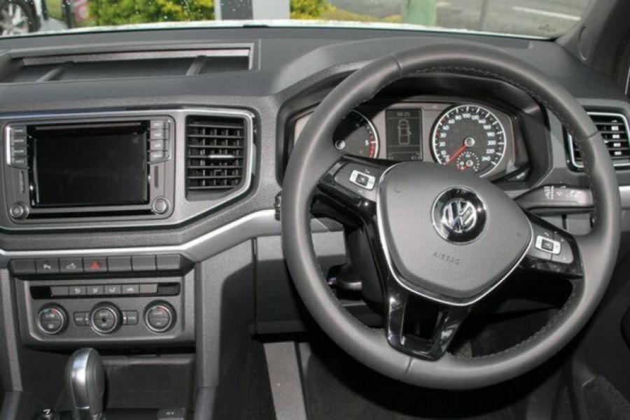 2018 MYV6 Volkswagen Amarok 2H Dark Label Utility