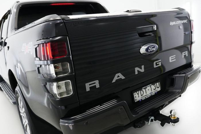 2016 Ford Ranger PX MkII Wildtrak Utility Image 21