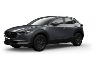 Mazda CX-30 G20 Pure DM Series