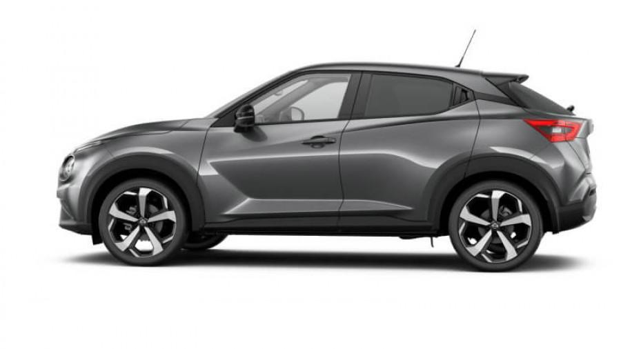 2021 Nissan JUKE F16 ST-L Hatchback Image 30