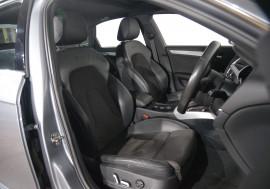 2015 Audi A4 Audi A4 2.0 Tfsi Ambition Quattro Auto 2.0 Tfsi Ambition Quattro Sedan