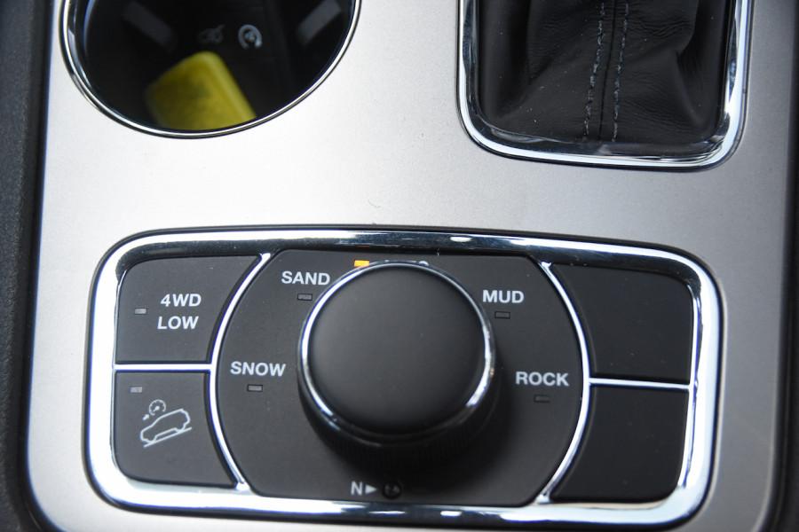 2019 Chrysler Grand Cherokee LIMITED 4x4 3.0LT/D 8Spd Auto Wagon Image 19
