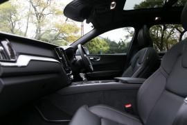2018 Volvo XC60 UZ T6 R-Design Suv