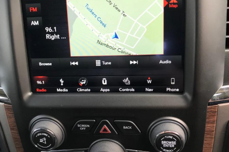 2018 Ram 2500 2500 Utility
