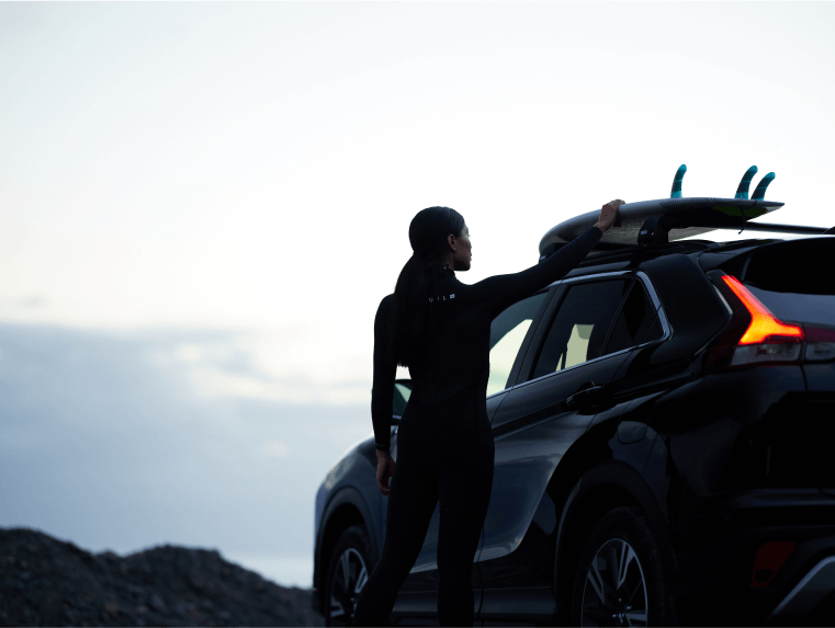Personalise Eclipse Cross Image