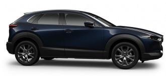 2020 Mazda CX-30 DM Series G25 Astina Wagon image 9