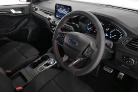 2018 MY19 Ford Focus SA ST Line Hatch Hatchback Image 5