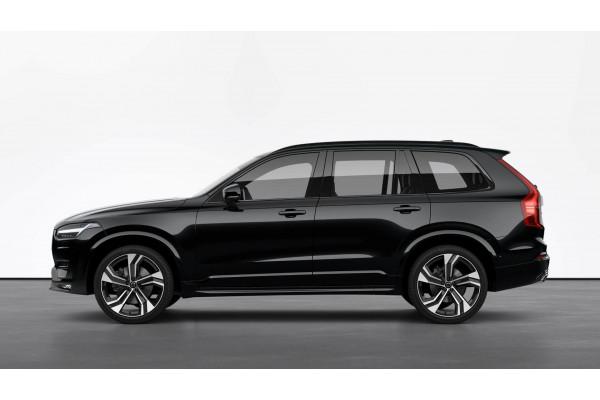 2020 MYon Volvo XC90 L Series T6 R-Design Suv Image 2