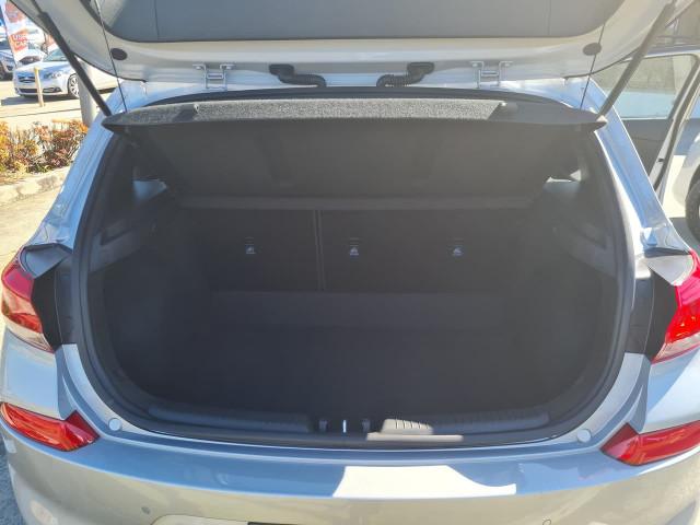 2020 Hyundai I30 PD2 MY20 Active Hatchback Image 10