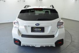 2016 Subaru XV G4-X 2.0i-S Suv Image 5