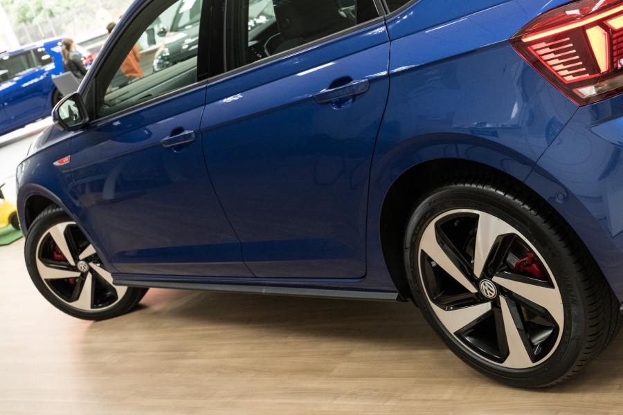 2020 Volkswagen Polo AW GTI Hatch Image 10