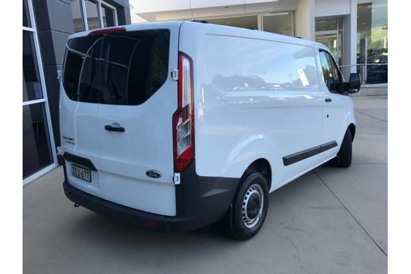 2016 MY17 Ford Transit Custom VN 290S Van Image 3