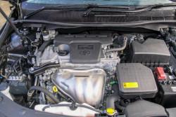 2015 Toyota Camry ASV50R MY15 Atara SX Sedan