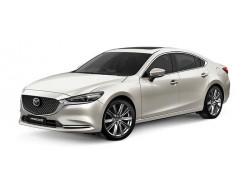 Mazda 6 Atenza Sedan GL Series