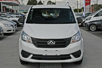 2021 MY20 LDV G10 SV7C Van Van image 6