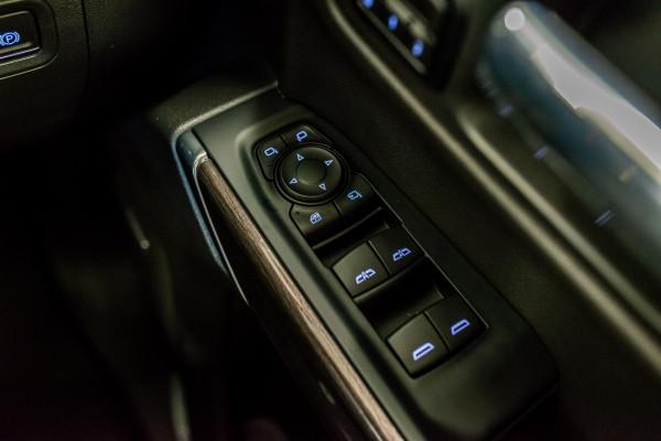 2021 Chevrolet Silverado T1 1500 LTZ Ute
