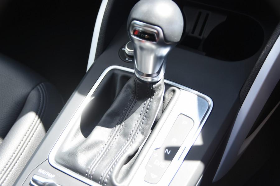 2017 Audi Q2 GA MY17 design Suv Image 14