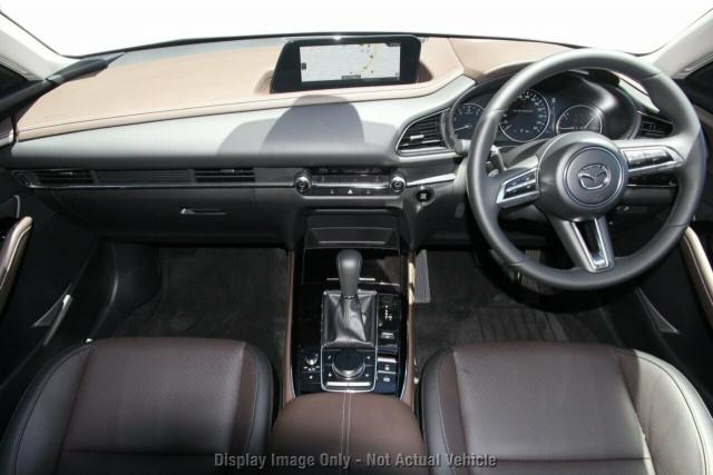 2020 Mazda CX-30 DM Series G20 Touring Wagon Mobile Image 5