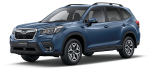 subaru Forester accessories Darwin