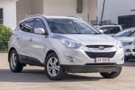 Hyundai ix35 Elite (AWD) LM