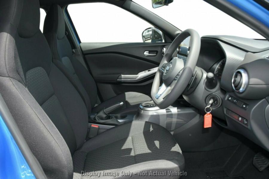 2020 Nissan JUKE F16 ST Plus Hatchback Image 8