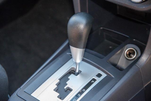 2014 Mitsubishi Lancer CJ MY15 LS Sedan Image 9