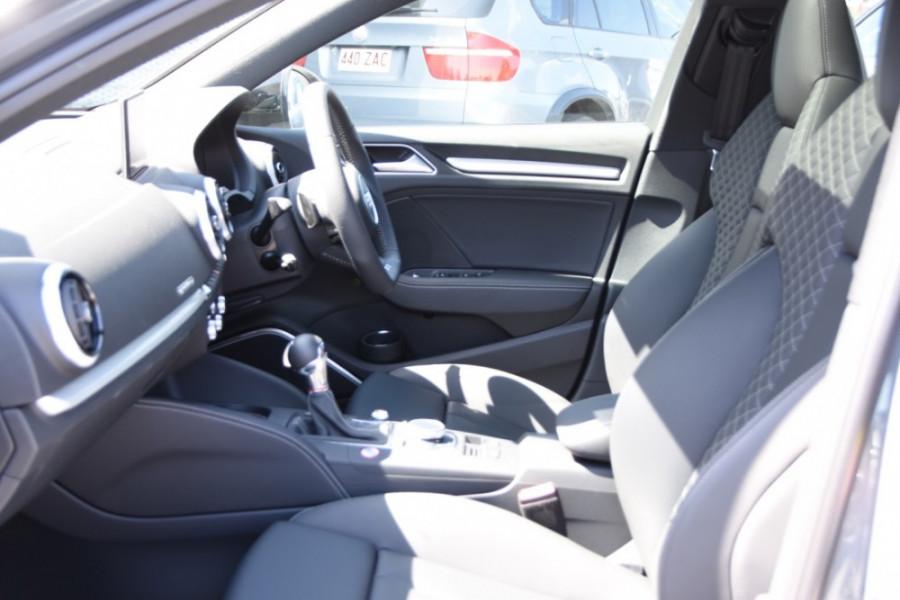 2019 Audi S3 2.0L TFSI S-tronic Quattro 213kW Sedan Image 5
