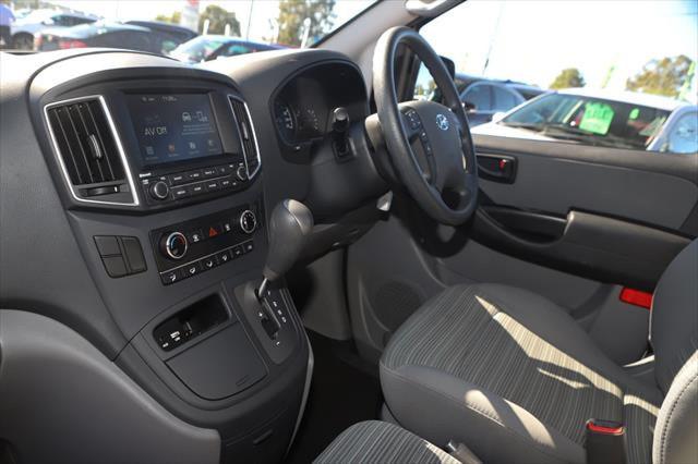 2020 Hyundai Iload TQ4 MY20 Van Image 8